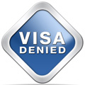 Visa Denied Service