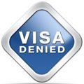 Visa Denied Service