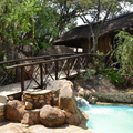 Mabula Game Lodge- from R1,490 per adult sharing