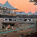 Win An Unforgettable Trip To Abu Dhabi!