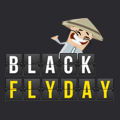 Black Flyday Has Ended