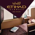 Fly Etihad Business Class from R16,672 Return