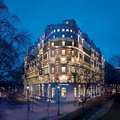 Search Hotels For Your Next International Trip