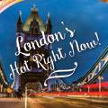 London Flights From R8,829 Return