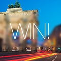 Win A Trip To Munich For Two