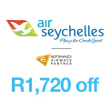Seychelles From Just R5823 Return