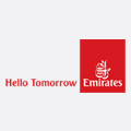 Save Up to R1,300 On International Flights with Emirates
