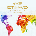 Global Sale on Etihad Airways