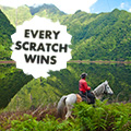 Scratch and Win your share of over R500,000 in prizes!