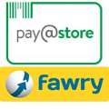 Pay Offline With Fawry