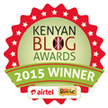 Travelstart Kenya wins Best Travel Blog 2015