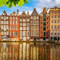 KLM İle Avrupa'nın En Güzel Şehirlerini Keşfe Çık