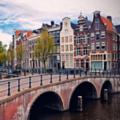 Amsterdam'a KLM Havayolları İle Uçulur