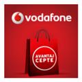Vodafone Avantaj Cepte ile 25 TL'ye varan indirim!