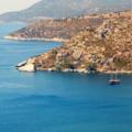 İzmir'e Yakın Plajlar